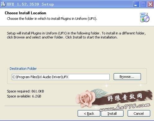创新声卡安装英文版KX驱动3538教程