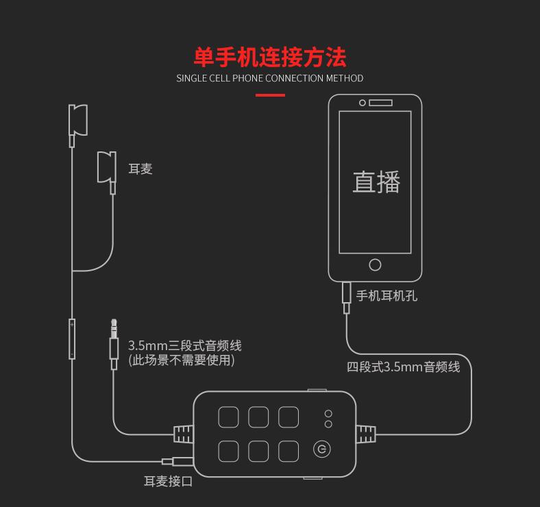 客所思转换器MA1怎么链接声卡?