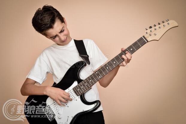 电吉他的调试及维修系列之拾音器的调整